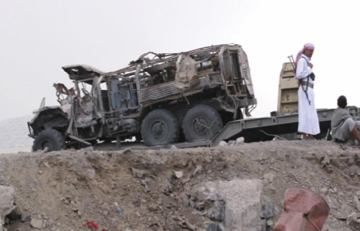 Washington et Ryad évoquent l'urgence de l'arrêt des combats au Yémen