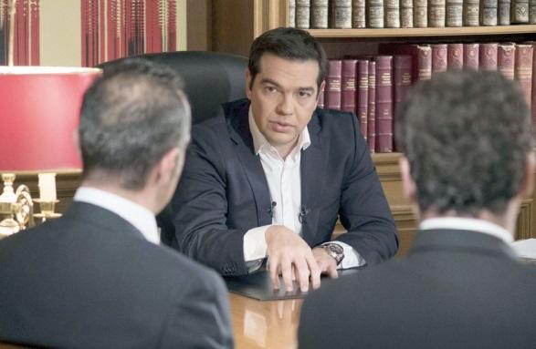 La zone euro cherche dans l'urgence un financement transitoire pour la Grèce