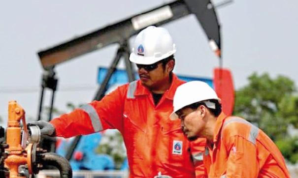 Le pétrole monte en Asie