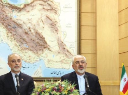 Le Congrès américain a son mot à dire sur le nucléaire iranien