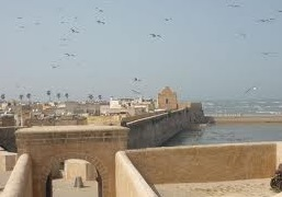 Les habitants d'Essaouira El Jadida voient rouge