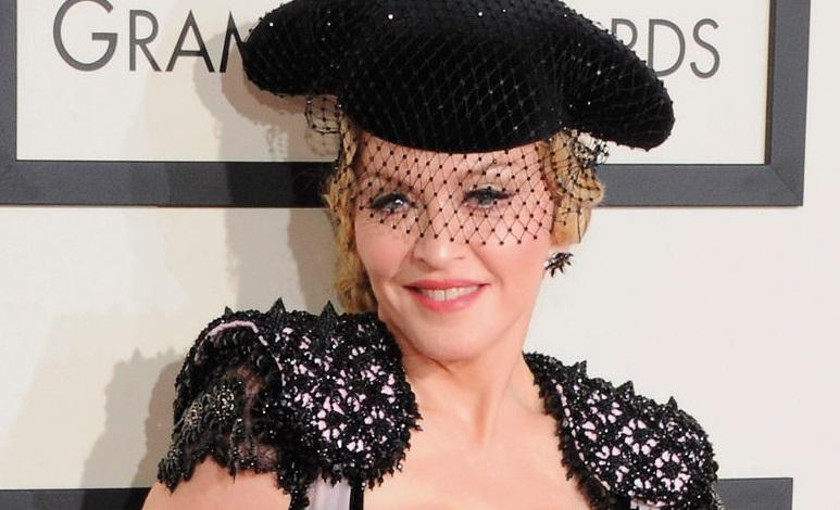 Madonna frise l'insolence à Broadway