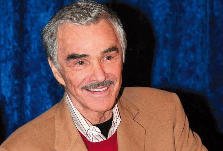 La faillite de Burt Reynolds