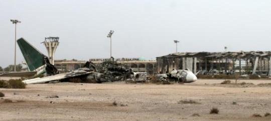 Les forces gouvernementales reprennent l'initiative face aux rebelles houthis
