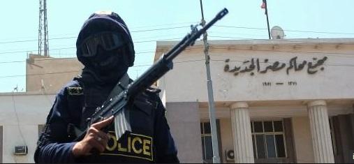 Le gouvernement égyptien revoit sa copie sur un article d'un projet de loi controversé