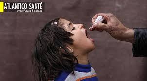 Choléra : un vaccin oral démontre son utilité sur le terrain