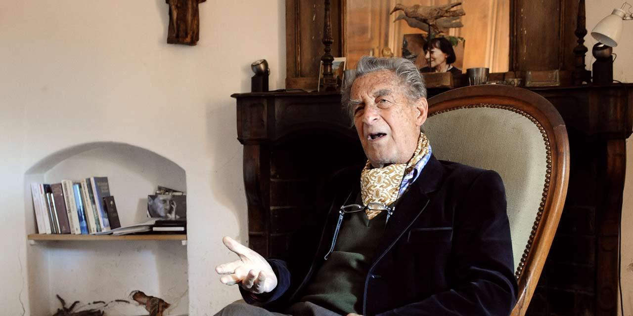 Jean Lacouture, grand chroniqueur du  XXe siècle, n'est plus
