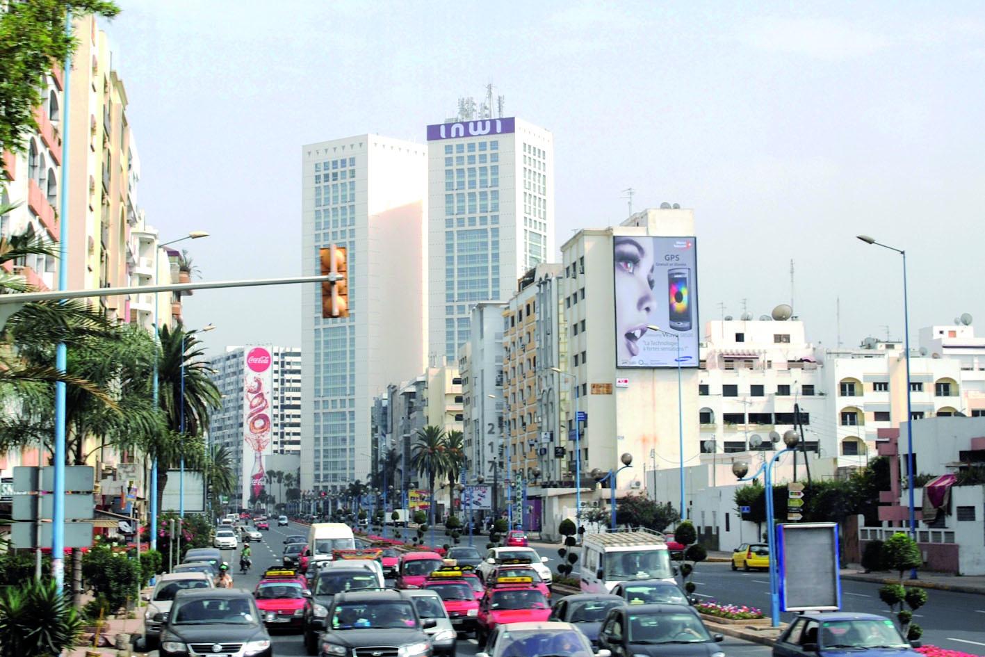 La BM mobilise 200 millions de dollars pour le financement du Plan de développement du Grand Casablanca