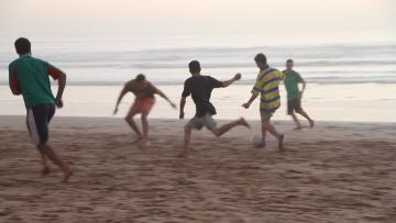 Faire du sport en été, une pratique de plus en plus en vogue chez les vacanciers