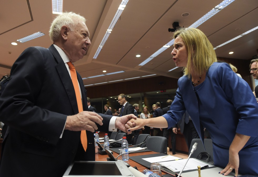 L'UE promet d'assister la Tunisie dans les secteurs sécuritaire et économique