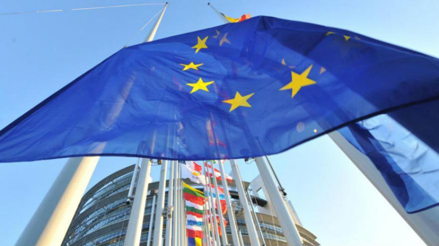 Les Européens en manque de solidarité face aux demandeurs d'Asile