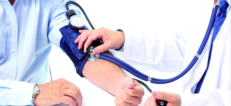 43.856 personnes souffrant d'hypertension artérielle déclarées à la CNOPS