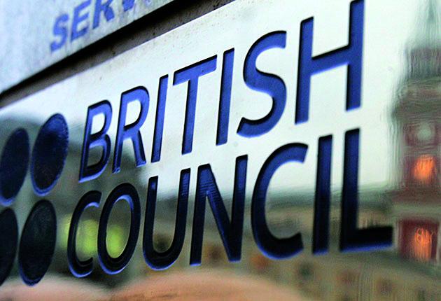 Initiative du British Council