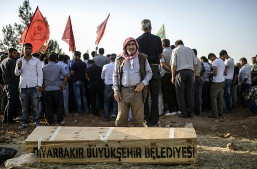 Un suspect identifié après l'attentat de Suruç