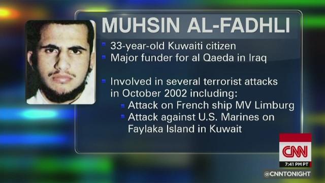 Un haut responsable d'Al-Qaïda tué par une frappe de la coalition en Syrie