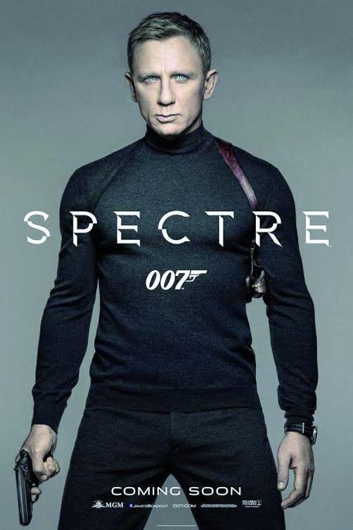 Sony dévoile le «trailer» de la prochaine aventure de James Bond