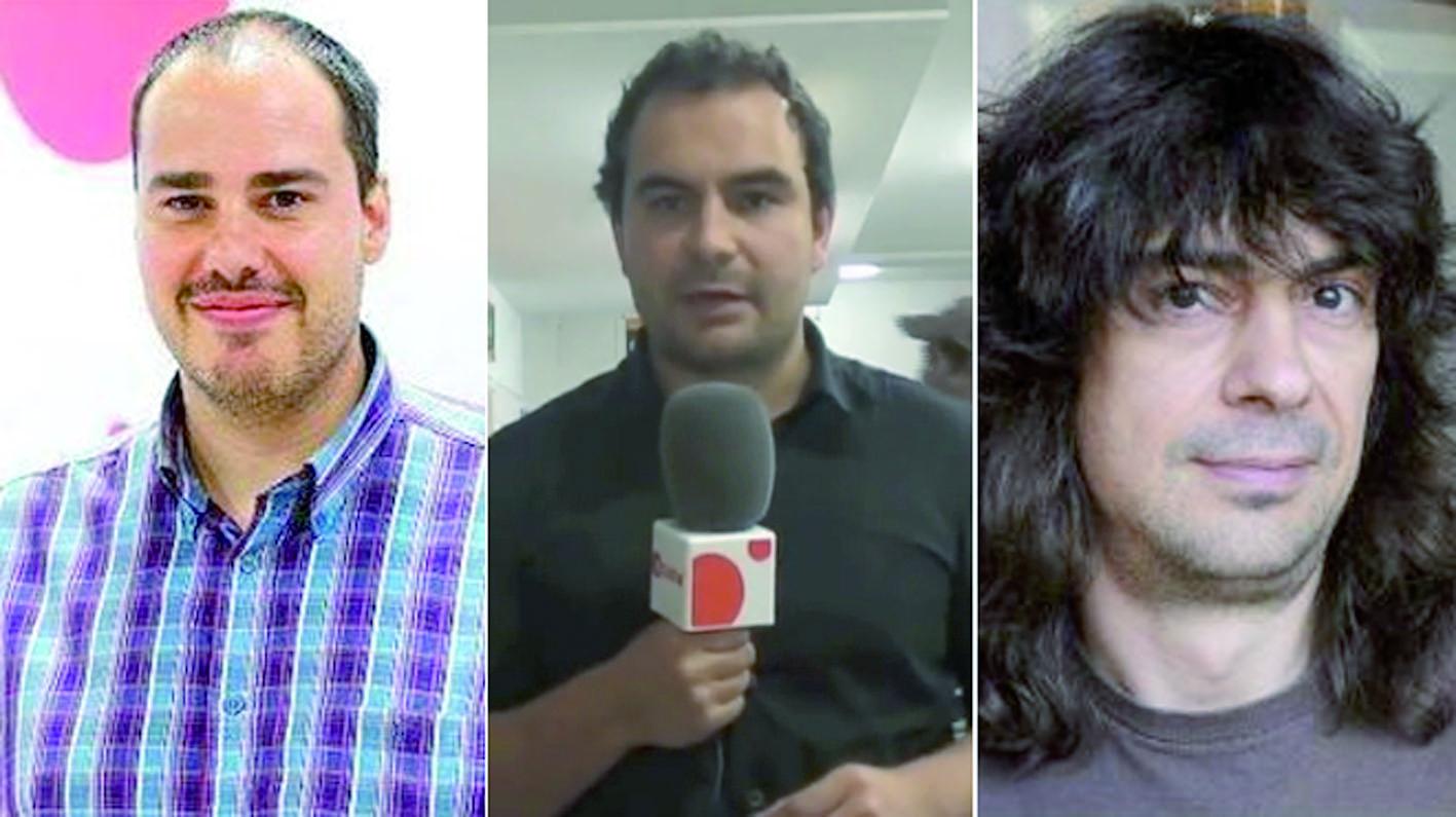 L'Espagne mobilise ses agents pour localiser trois journalistes disparus en Syrie