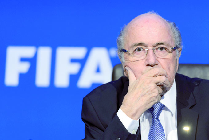 Scandale de la FIFA: les autorités américaines enquêtent sur le rôle des grandes banques