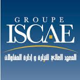 Remise des diplômes aux lauréats  de la 42ème promotion de l'ISCAE