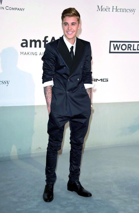 L'Argentine lève son mandat d'arrêt  international à l'encontre de Justin Bieber