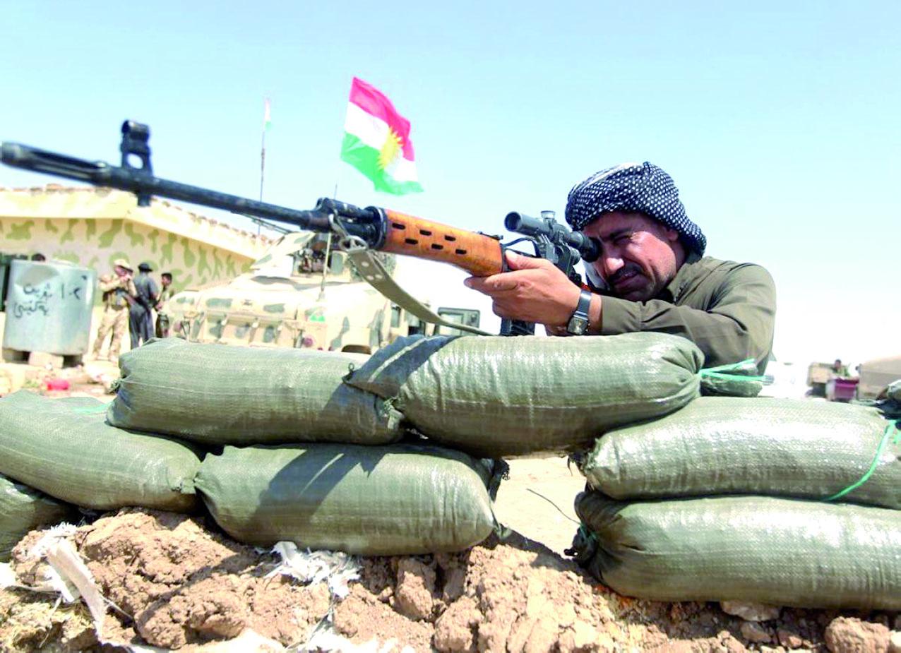 La Turquie bombarde un village syrien contrôlé par les forces kurdes