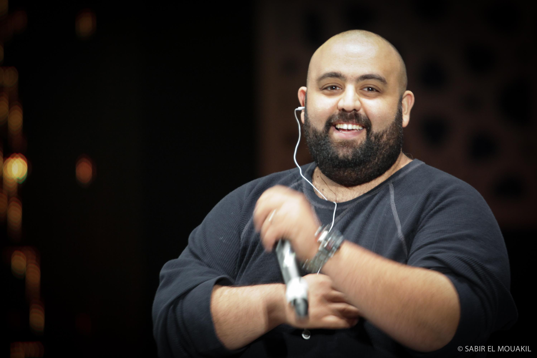 Don Bigg figure emblématique du rap marocain
