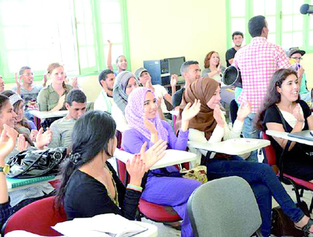 Maroc en transition : Une société sous pression (3)