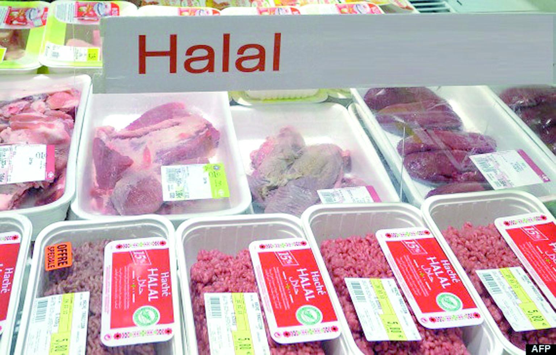 Le halal fait son show dans la capitale économique