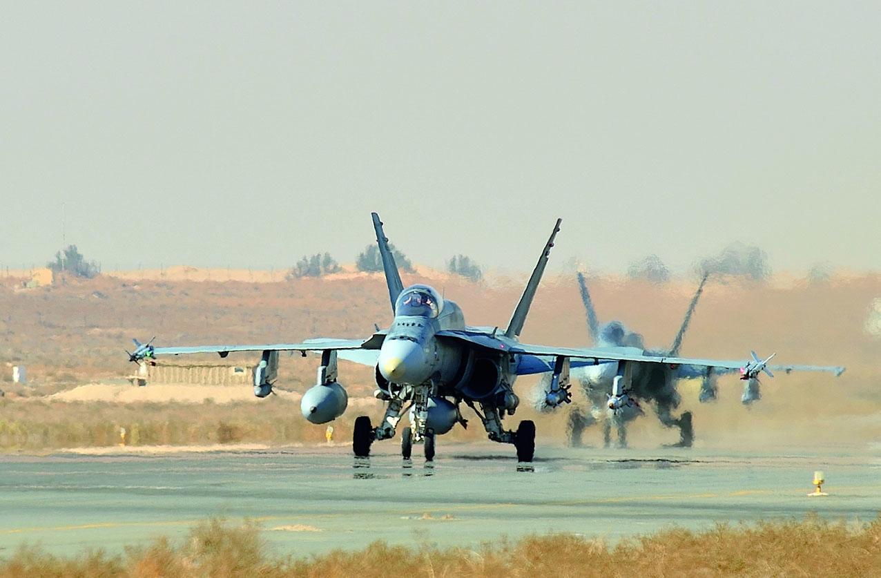 Ankara et Washington s'accordent pour éliminer l'EI de Syrie