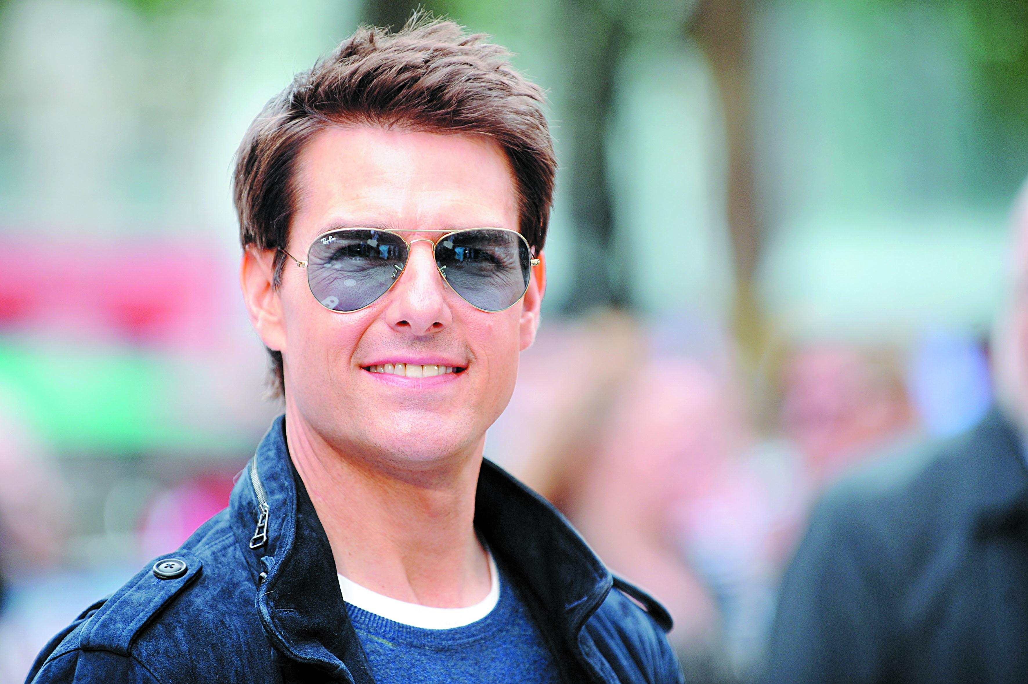 Tom Cruise dit oui à Top  Gun 2 mais à une condition !