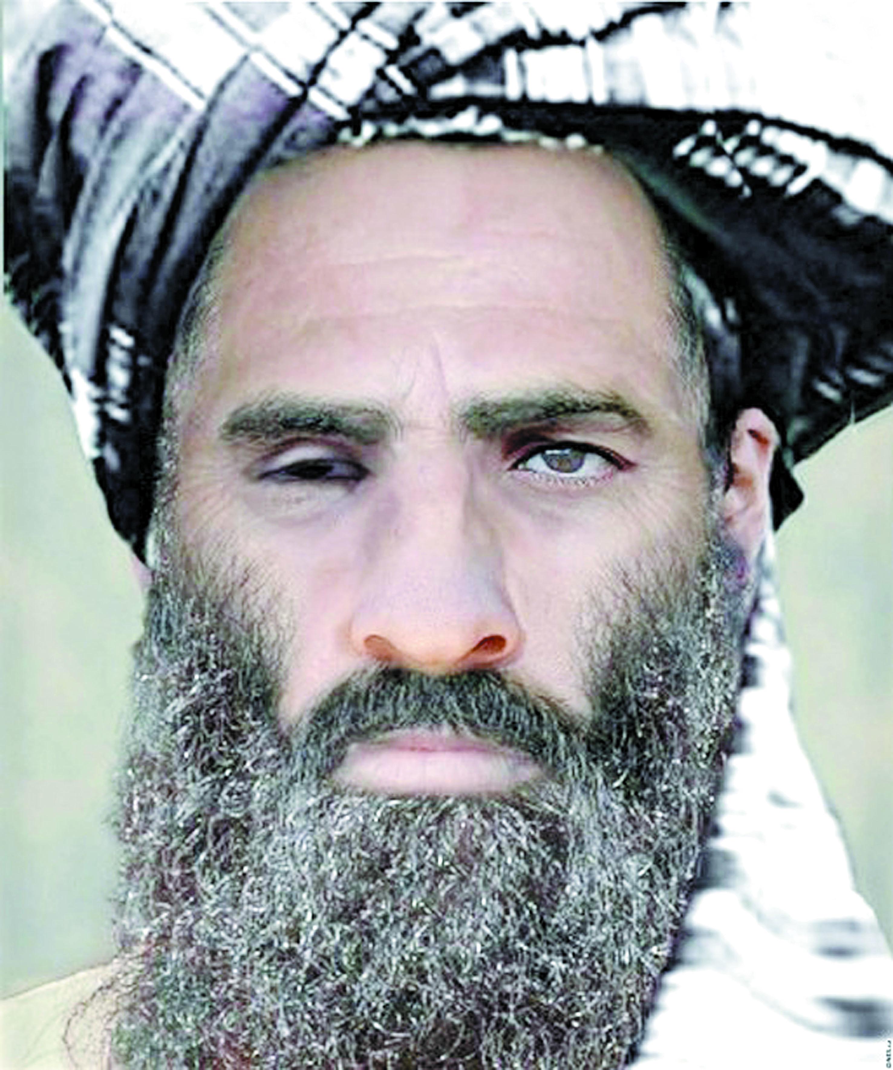 Kaboul annonce la mort du mollah Omar, chef suprême des Talibans
