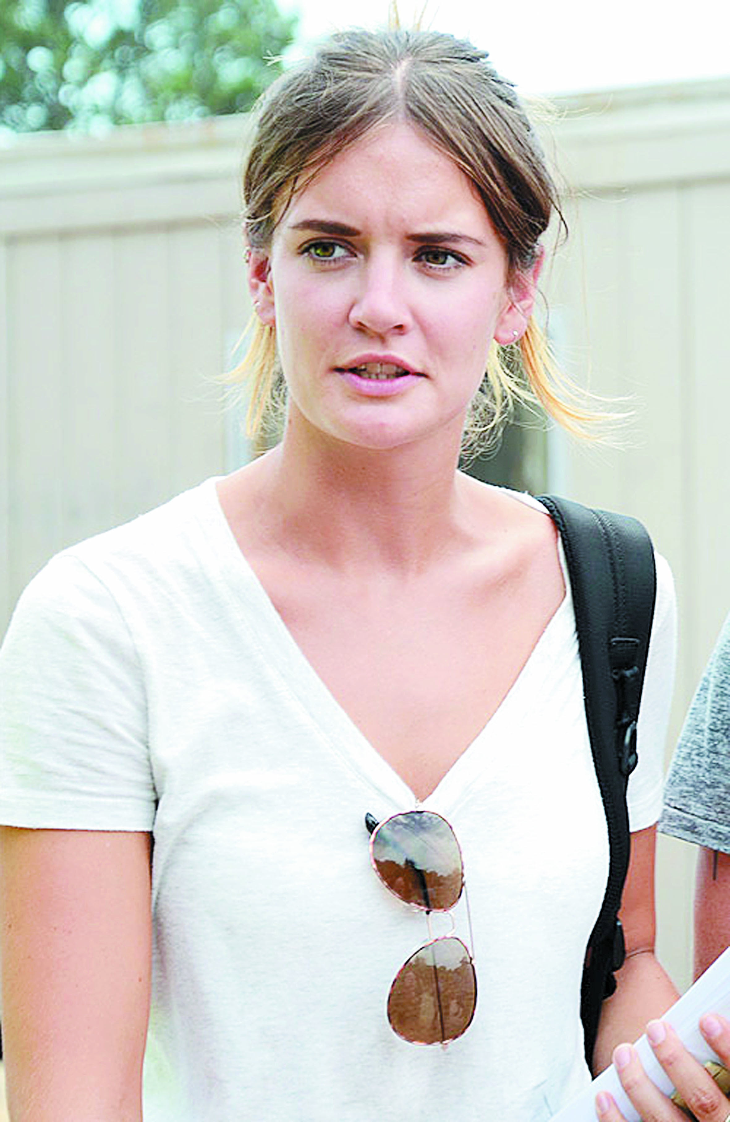 Emily Thomas, la nouvelle prétendante de Tom Cruise