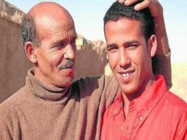 L'appel de Rachid Khalil provoque  des soulèvements dans les camps de Tindouf