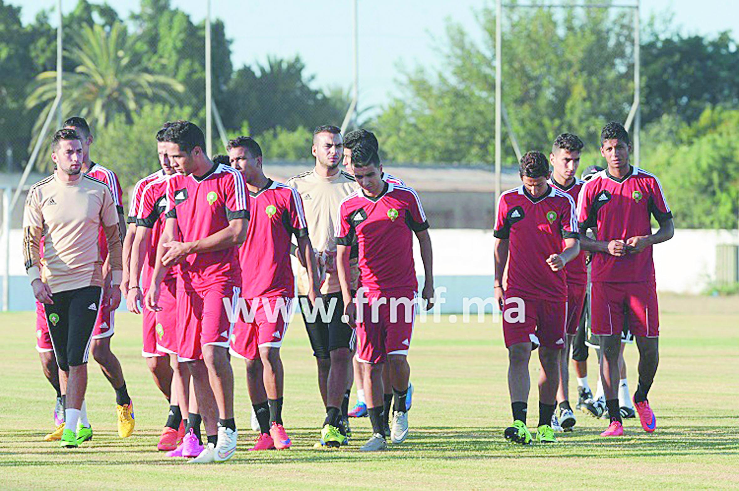 L'heure de vérité a sonné pour les Olympiques marocains