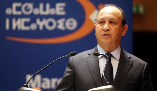 Vers la baisse du DPA 2015 de Maroc Telecom