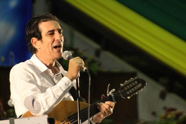 Nouamane Lahlou enchante Oujda au Festival international du  raï