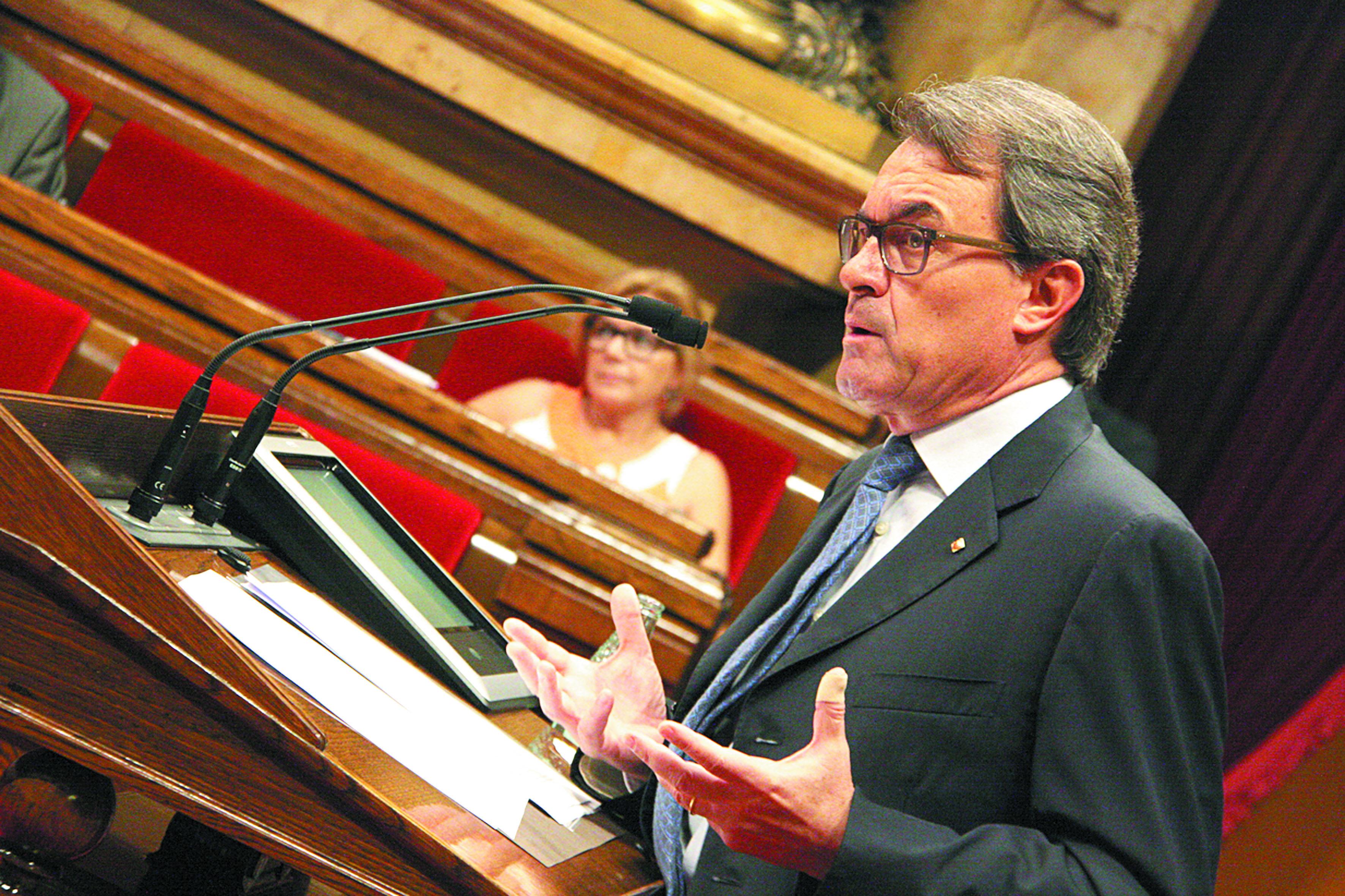La Catalogne s'approche d'élections décisives, inquiétude à Madrid