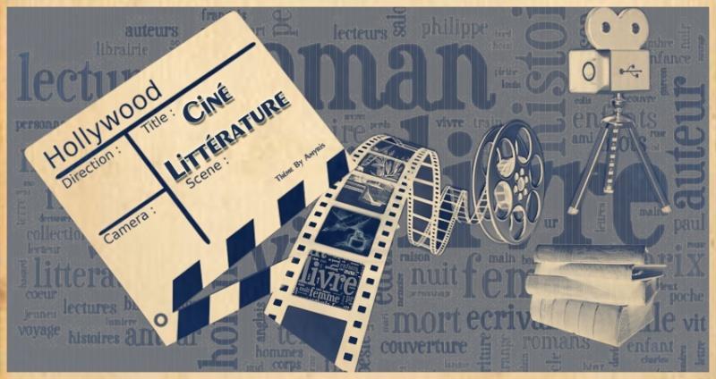 L'adaptation littéraire au cinéma pour consacrer la culture et la civilisation arabo-africaines