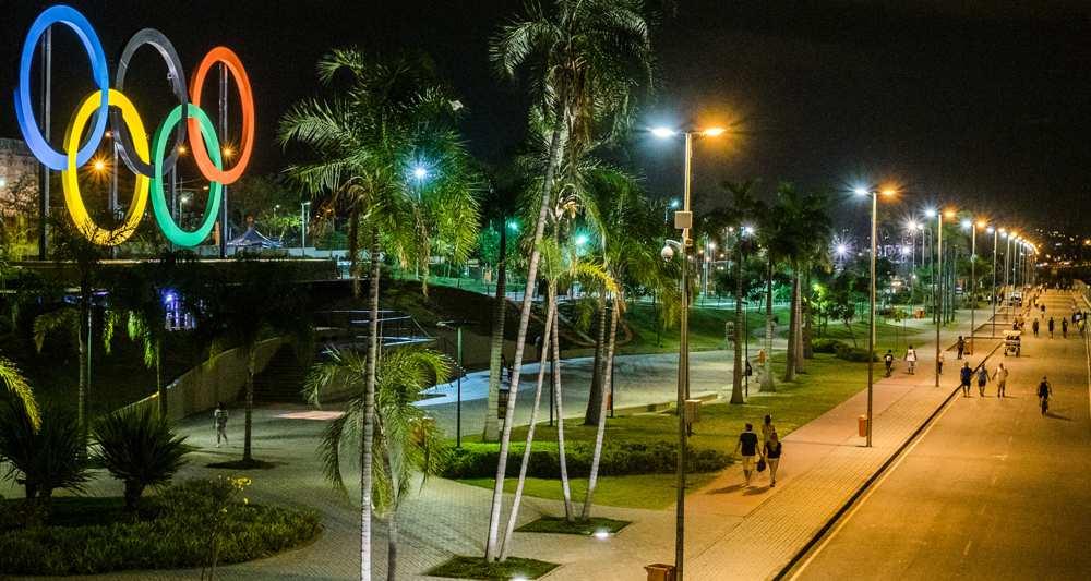 Les cinq défis de la sécurité des JO-2016 à Rio de Janeiro