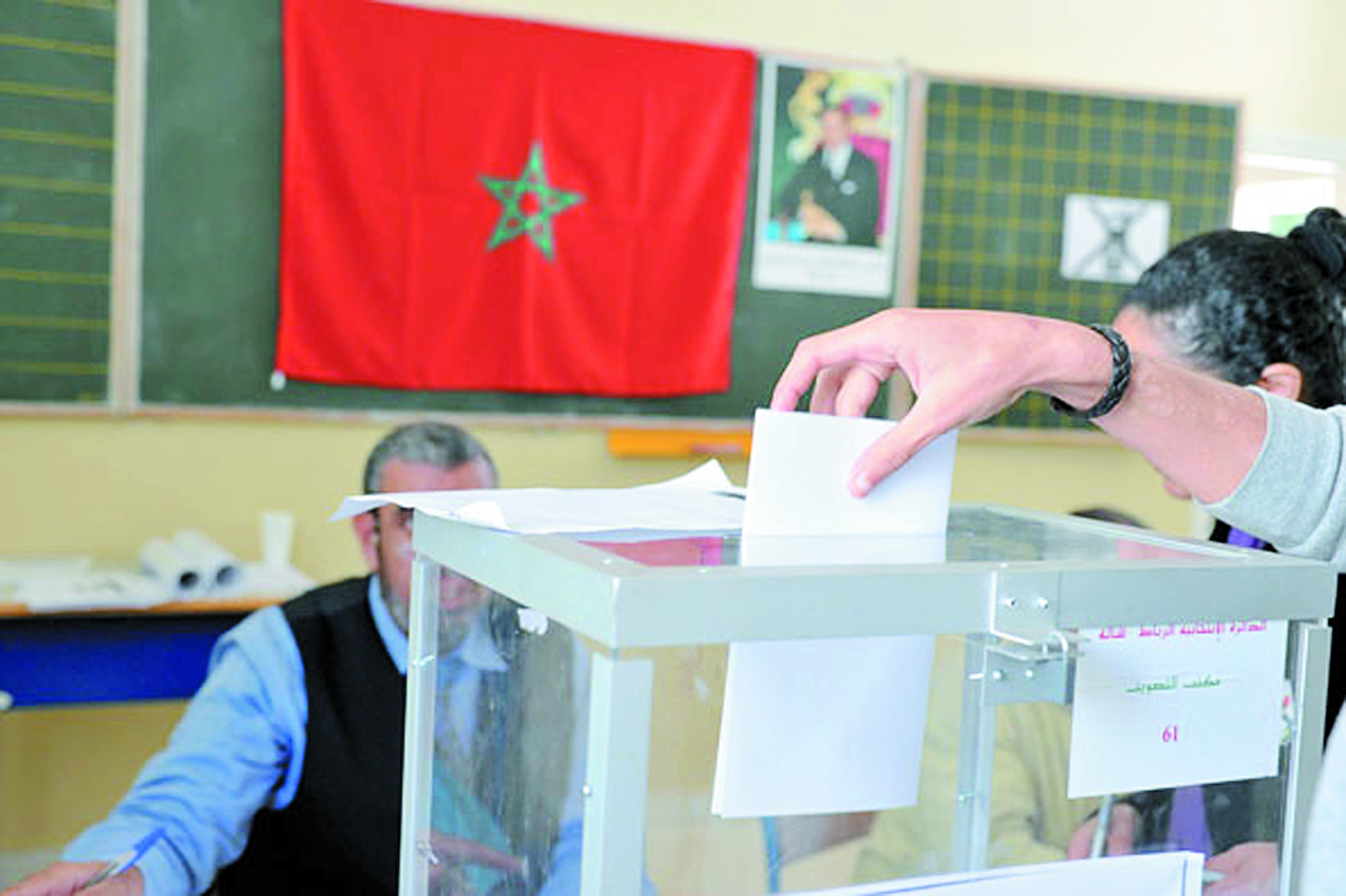Mohammed El Hark: Les Chambres professionnelles doivent constituer un vrai levier de développement
