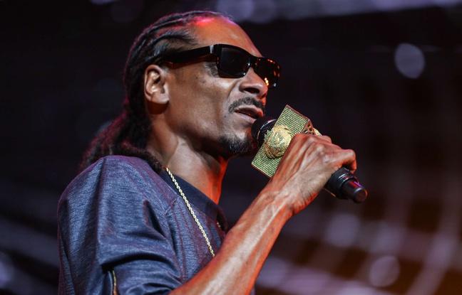 Snoop Dogg arrêté en Italie avec  plus de 400.000 dollars en espèces
