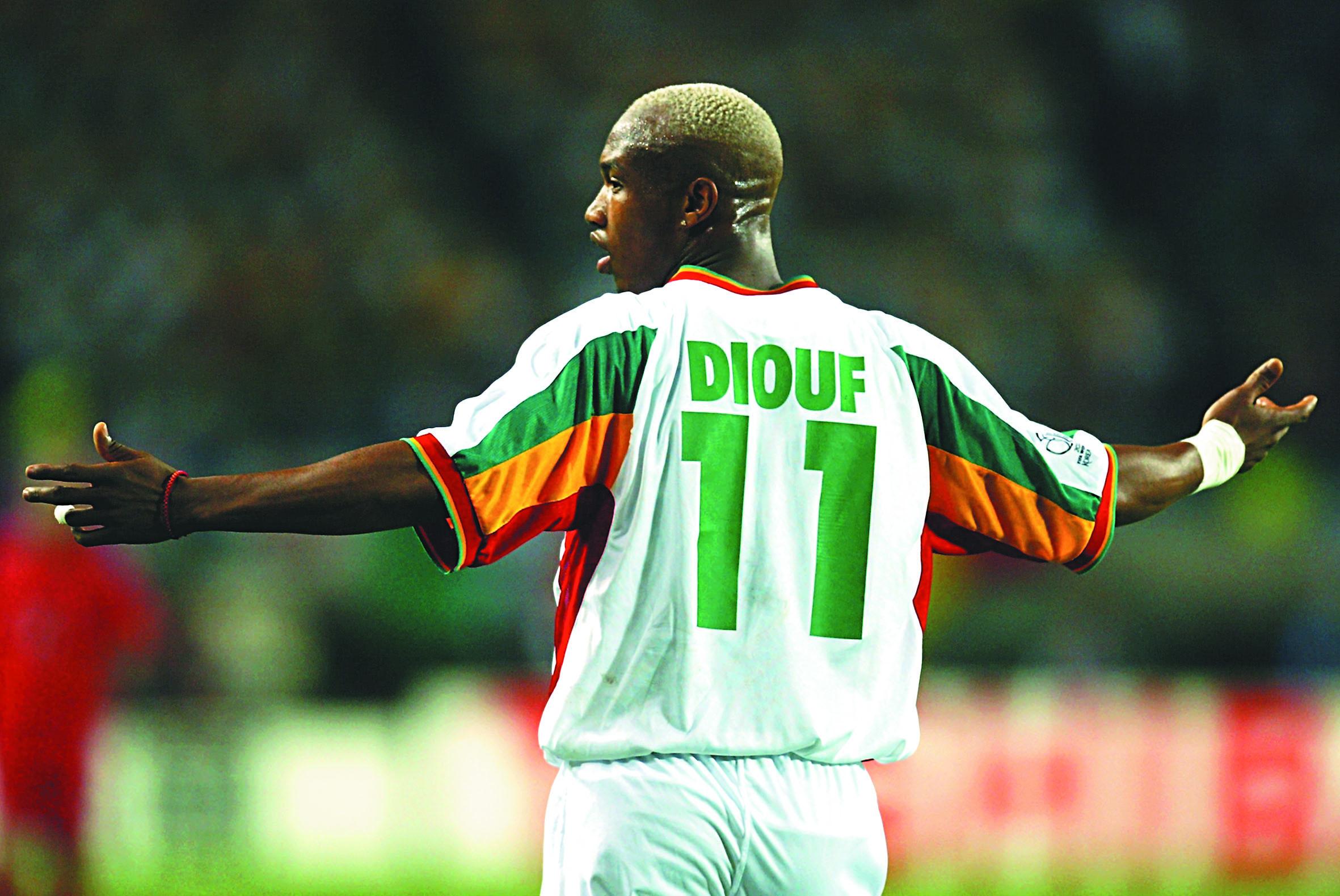 El Hadji Diouf, de Liverpool à la Malaisie, en rêvant du Sénégal