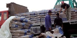 Légère hausse de  la consommation nationale de ciment