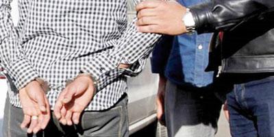 Tentative de viol à Agadir d'une fille souffrant de handicap mental