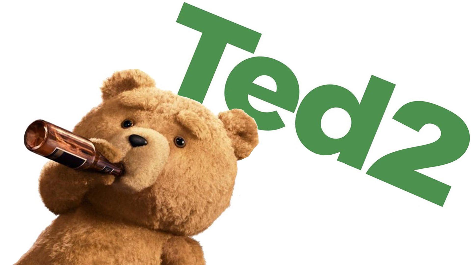 Cinq raisons d'aller voir «Ted 2» au cinéma