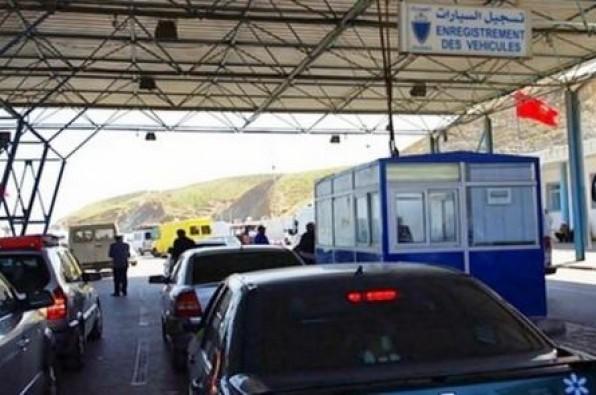 Hausse du nombre de MRE ayant regagné le Maroc via Tanger Med