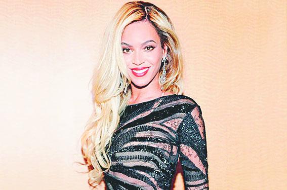 La toute dernière folie dépensière de Beyoncé