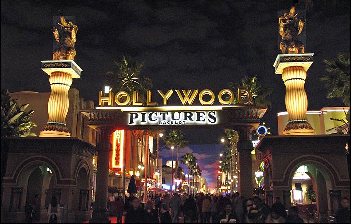 Hollywood, encore largement dominé par des hommes blancs