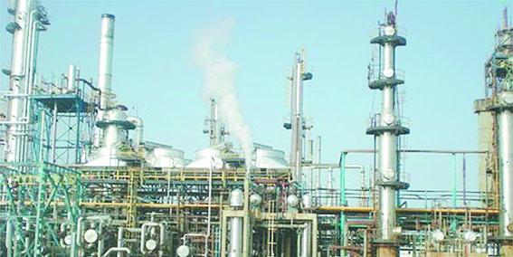 Deux millions de barils de pétrole attendus à Mohammedia