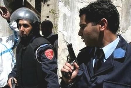 Un policier contraint de faire usage de son arme de service pour porter secours à un citoyen à Casablanca